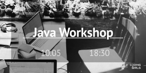 Java Workshop