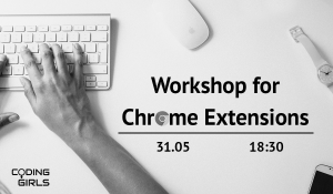 Workshop for Chrome Extensions