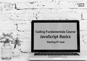 Coding Fundamentals: JavaScript Basics