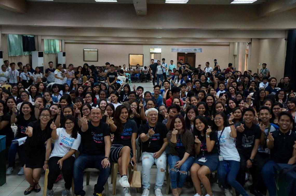 Empowerment leads to Innovation