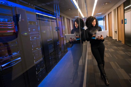 6 Reasons Women Should Work in Computer Network Administration