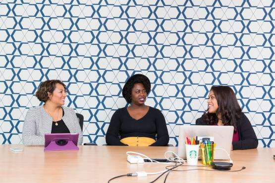 Women in Tech Coworking